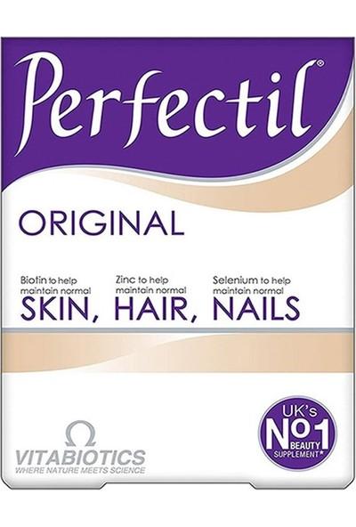 Vitabiotics Perfectill Skin Hair Nails 30 Tablet