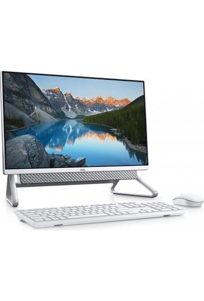 """Dell Inspiron 24 5400 Intel Core i7 1165G7 32GB 512GB SSD Windows 10 Home 23.8"""" FHD All In One Bilgisayar 5400-INSPAIO-14-H"""
