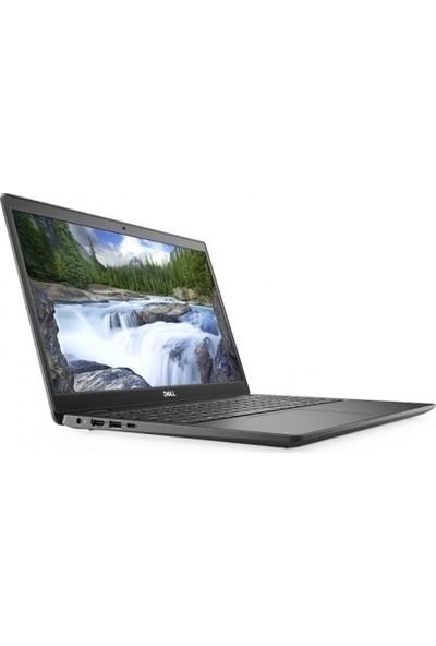 """Dell Latitude 3510 Intel Core i7 10510U 16GB 512GB SSD MX230 Windows 10 Pro 15.6"""" FHD"""" FHD Taşınabilir Bilgisayar N018L351015EMEA_W3"""