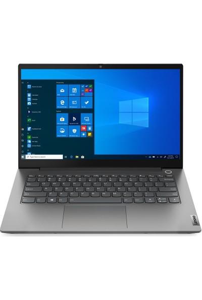 "Lenovo ThinkBook 14 Gen 2 Intel Core i5 1135G7 40GB 256GB SSD Windows 10 Pro 14"" FHD Taşınabilir Bilgisayar 20VD00D6TX07"