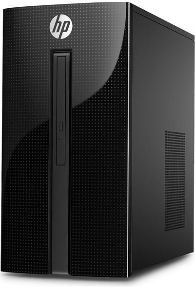 """HP 460 P200NT14 Intel Core i3 7100T 8GB 1TB + 256GB SSD Windows 10 Pro 21.5"""" Masaüstü Bilgisayar 4XC14EA"""