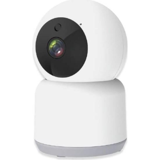Cata CT-4050 360 Derece Dönebilen Akıllı Ip Kamera(Full HD-1080P)