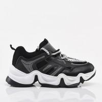 Hotiç 01AYH215080A100 Siyah Kadın Ayakkabı