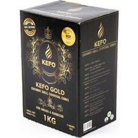 Kefo Gold Hindistan Cevizi Kömürü