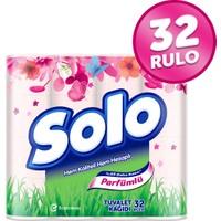 Solo Tuvalet Kağıdı 32'li Büyülü Düşler Kokulu