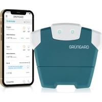 Grüngard - Akıllı Wi-Fi Elektrikli Otomatik Sulama Kontrol Ünitesi