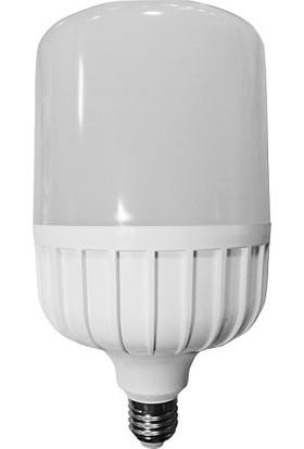 Uzlight 30W Beyaz LED Ampul