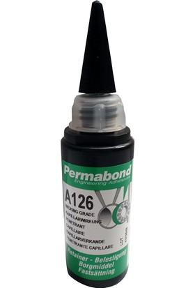 Permabond Uv A126 Yapıştrıcı 50 ml