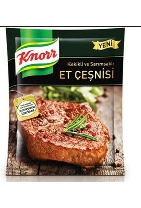 Knorr Dereotlu & Hardallı Salata Sosu 50 gr