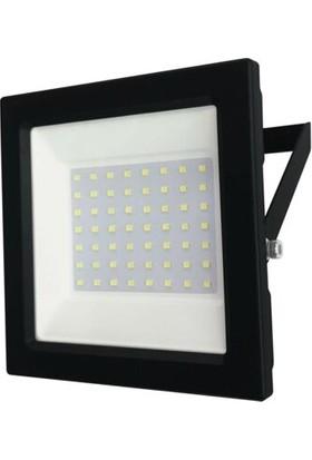 Uzlight Uzpro 100W LED Projektör Beyaz