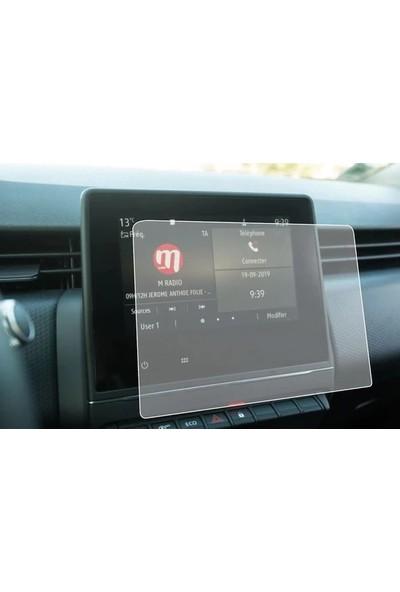 Aeltech Renault Clio 5 Easy Link 7 Inç Navigasyon Nano Ekran Koruyucu