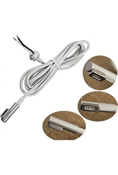 Codegen 1 L-Tip 5 Pin Tamir Kablosu 45W 60W 85W Uç Dc Kablo Mıknatıslı Adaptör