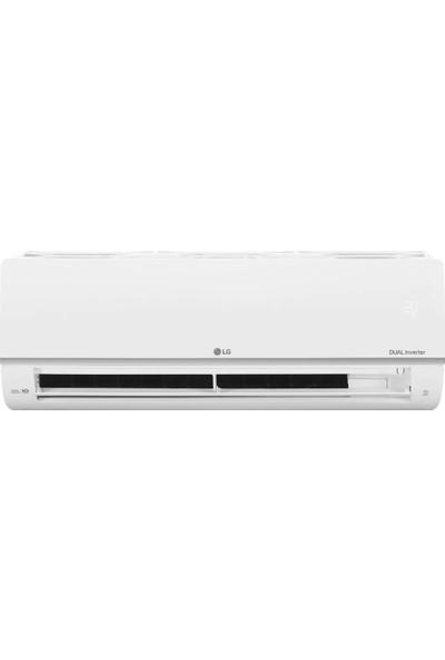 Lg S3-W12JA2AA (S12ETK) 12.000 Btu A++ Dualcool Inverter Klima