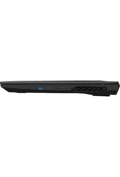Monster Abra A5 V17.2 Intel Core i5 11400H 8GB 500GB SSD RTX 3050Ti Freedos 15.6'' FHD Taşınabilir Bilgisayar