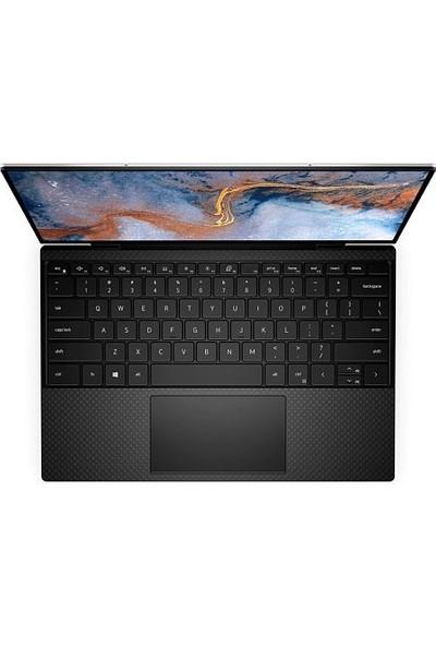 """Dell XPS 13 9310 Intel Core i7 1185G7 16GB 1TB SSD Windows 10 Pro 13.4"""" FHD Ikisi Bir Arada XPS139310TGLU3600P"""
