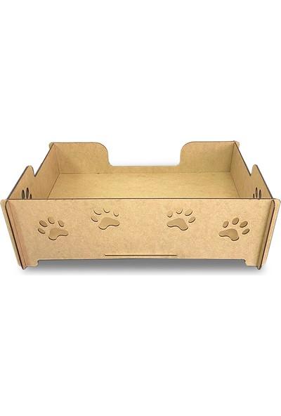 Demonte Kedi/köpek Yatağı