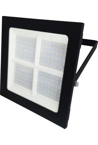 Uzlight Uzpro 150W LED Projektör Beyaz