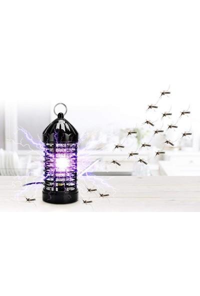 Seat Yaratıcı Elektrikli Uv Sivrisinek Öldürücü Lamba