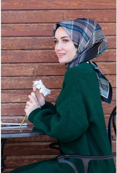 Silk Home Twill Ipek Eşarp 11279-02
