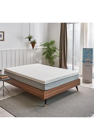 Yataş Bedding Dream Box 140 x 200 cm Roll Pack Pocket Yaylı Yatak