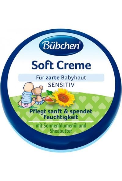 Bübchen Nemlendirici Soft Krem 20 ml