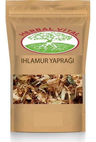 Herbal Vital Ihlamur Yaprak Çiçek 100 gr