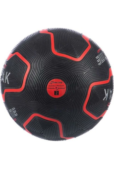 Tarmak R900 Kırmızı Siyah 7 Numara Basketbol Topu
