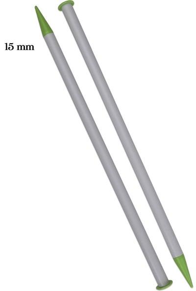 Mir Plastik Plastik Örme Şişi | Standart