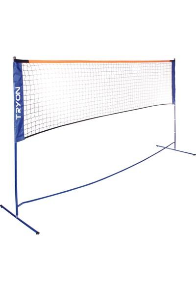 Tryon Mını Badminton Set 3 Metre