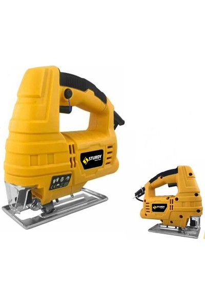 Sturdy Power Tools 2600 Watt Sjs Metal Şanzuman Tam Professıonel Dekupaj Testere