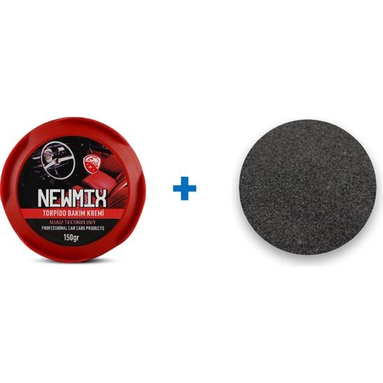 Newmix Nano Torpido Bakım Kremi 150 gr