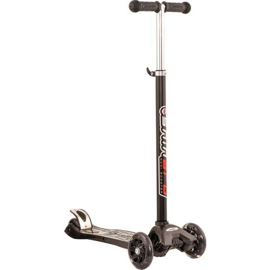Can Oyuncak Athletıq Shınaro Maxi Scooter – Siyah