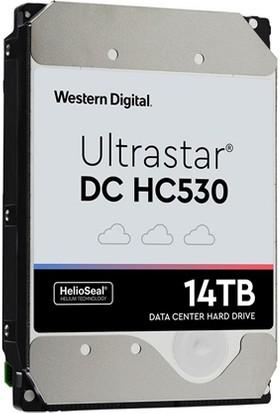 WD Ultrastar Dc HC530 14TB 7200RPM 512MB Sabit Disk WUH721414ALE6L4