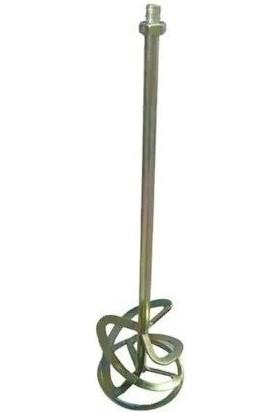 Usta Alçı Karıştırıcı - M14 Vidalı