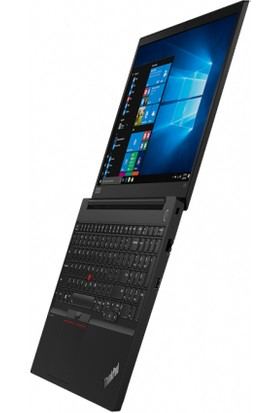 "Lenovo E15 ThinkPad Ryzen 7 4700U 16GB 1TB SSD Windows 10 Pro 15.6"" FHD Taşınabilir Bilgisayar 20T8001UTX2"