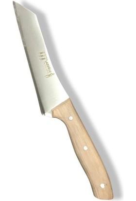 Lazoğlu Sürmene El Yapımı Şef Bıçağı