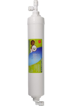 YZG Post Carbon Filtre Tatlandırıcı