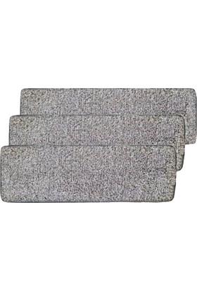 Tablet Mop Için Mikrofiber Yedek Bezi Sprey Mop Uyumlu Standart Yedek Bez 3'lü