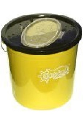 Oskar Balıkçı Kovaları Sarı, Mavi Malzemeleri