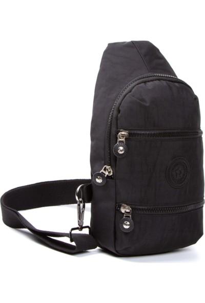 Strong Bag Strong Krinkıl Omuz ve Göğüs Çantası, Body Bag Çapraz Sırt Çantası NP1032