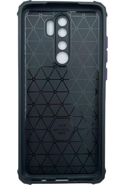 Mopal Obenim Xiaomi Note 8 Pro Telefon Kılıfı Ob-30 Koyu Kahverengi