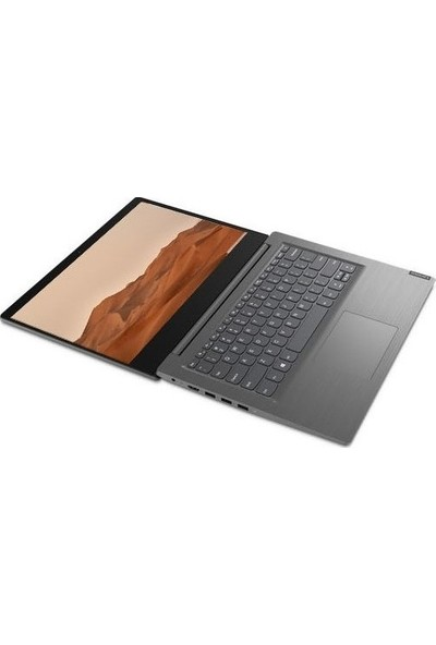 "Lenovo V14 Intel Core I5 1035G1 12GB 256GB SSD MX330 Windows 10 Home 14"" Fhd Taşınabilir Bilgisayar 82C4015BTXA41"