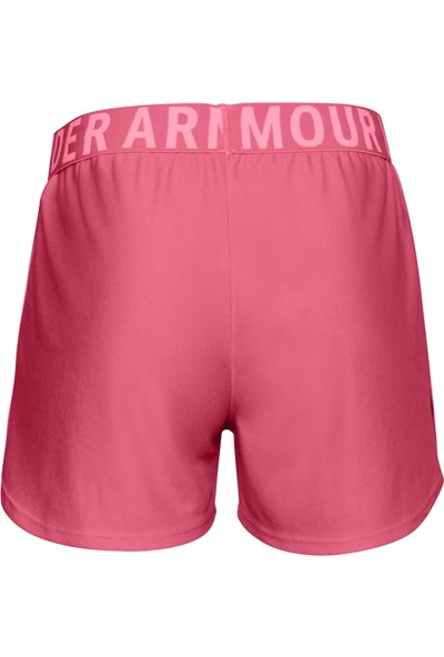 Under Armour - Şort - Play Up Solid Shorts