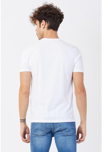 Perspectıve T-Shirt