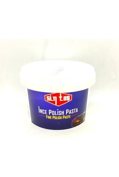 Sintaş Ince Polish Pasta 450 gr