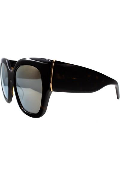 Pomellato PM0012S 002 51-21 Güneş Gözlüğü