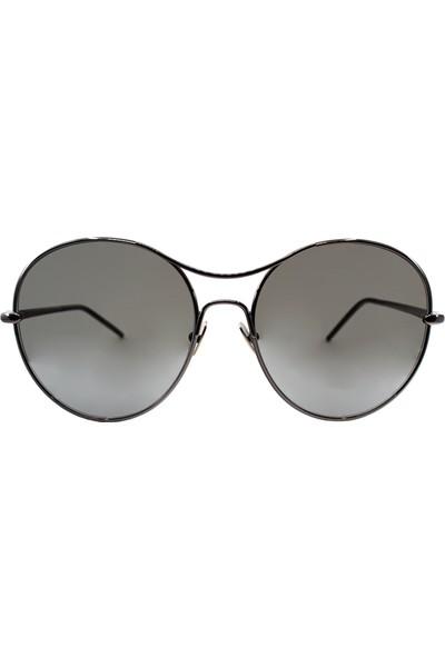 Pomellato 0034S 001 57-17 Güneş Gözlüğü