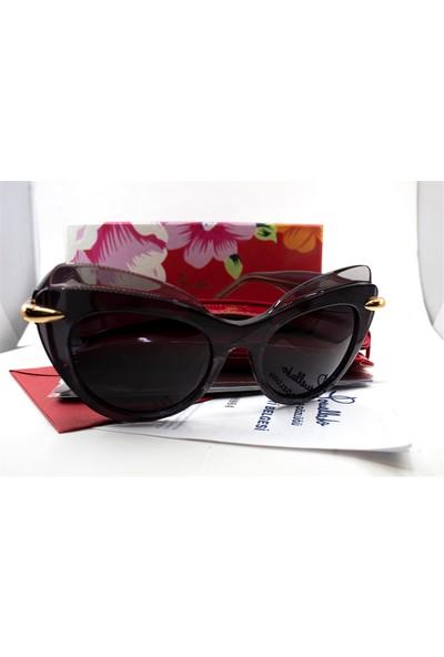 Pomellato PM0002S 001 51-19 Güneş Gözlüğü