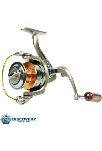 Discovery Elegant 4000 Spin Olta Makinesi