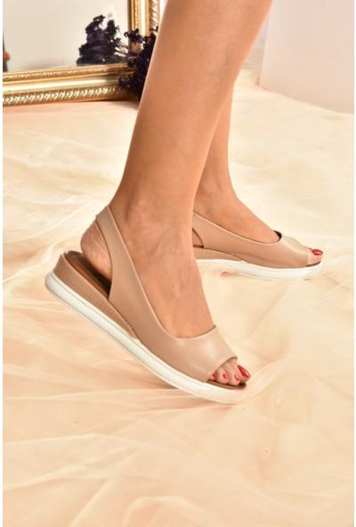 Ten Kadın Sandalet K674300609